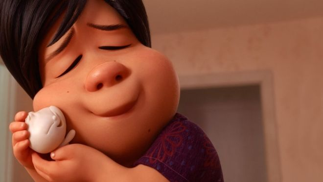 Bao Wins 'Best Animated Short Film' at the Oscars 2019