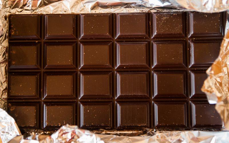 巧克力在中国的发展历程