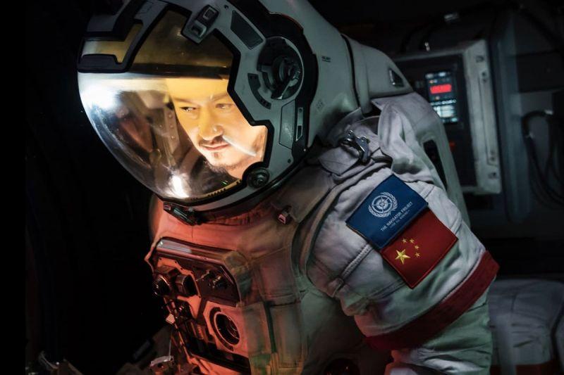 中国科幻电影开启新纪元