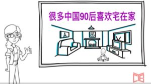 video title image - Study Finds Many Post-90s Generation Chinese Enjoy Staying Home