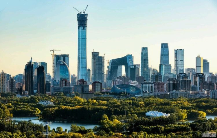 Top 10 Things to See in Beijing