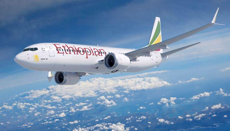 埃航发生致命空难 波音737 Max8遭停飞