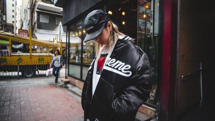 Streetwear in China