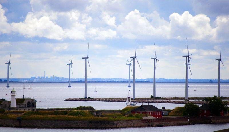 风力发电占欧盟电力的14%