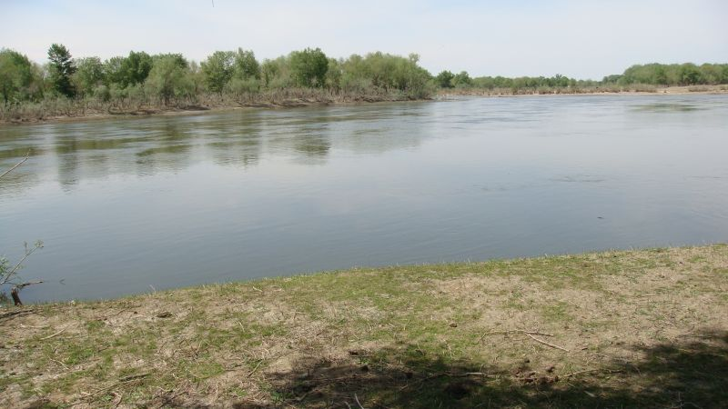 irtysh river xinjiang