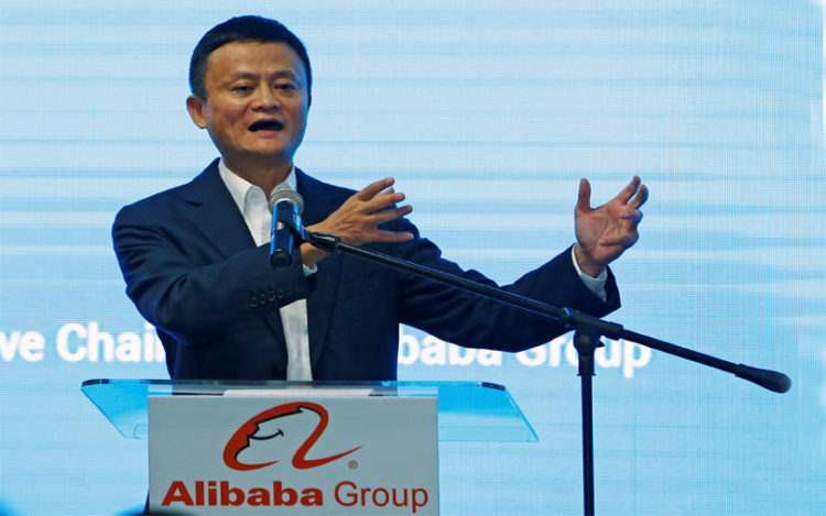 Jack Ma: Would You Work 12 Hours a Day, 6 Days a Week?