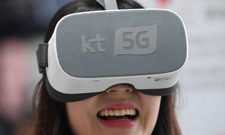 5G? China's Already Working on 6G
