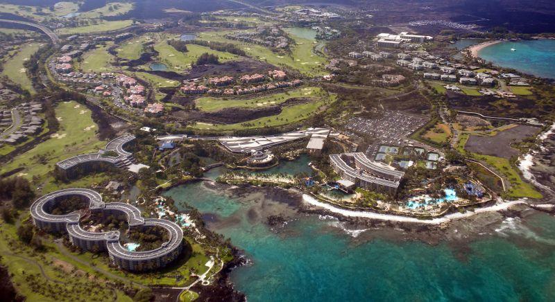 中国游客成夏威夷最大消费群体