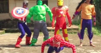 image from home-mad superhero movie in china