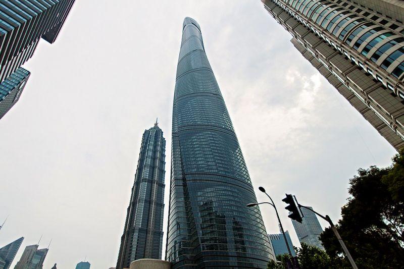 上海成功举办2019年国际垂直登高大奖赛