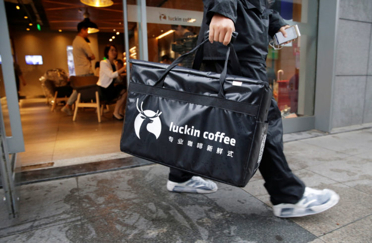Will Starbucks Survive Competition from Luckin Coffee?