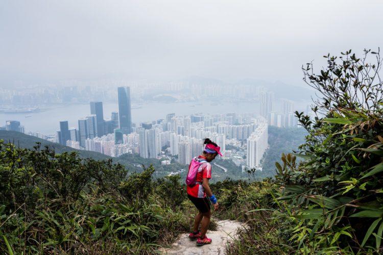 Hong Kong's Ultra-Marathon Maids