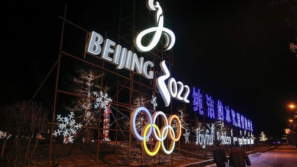 Beijing 2022 Will Run On Green Energy