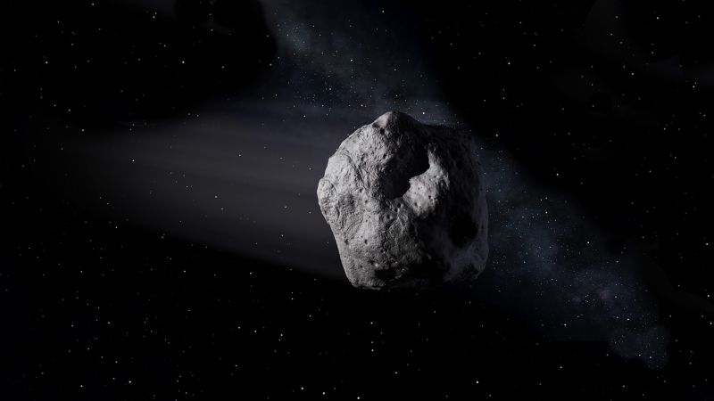 美国航空航天局将展示行星防御技术
