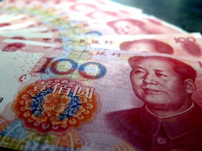 中国亿万富翁人数世界排名第二