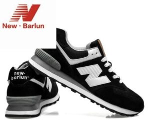 new barlun shoes