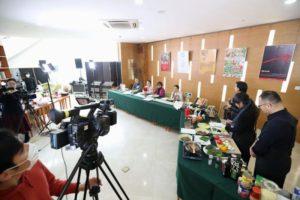 event live stream in shanghai