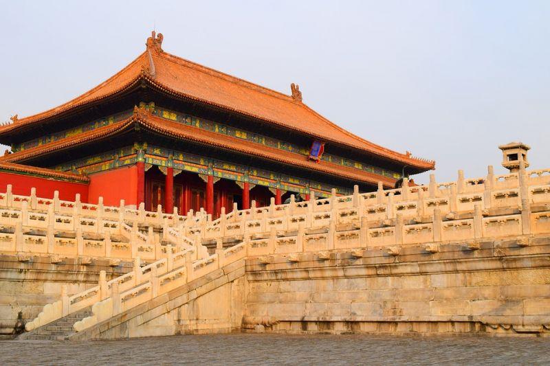 palace museum beijng