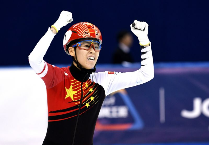 chinese skater fan kexin