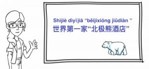 video title image - World's First Polar Bear Hotel Opens in Harbin