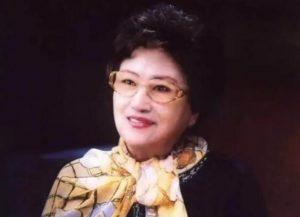 shaoxing opera actress wang wenjuan
