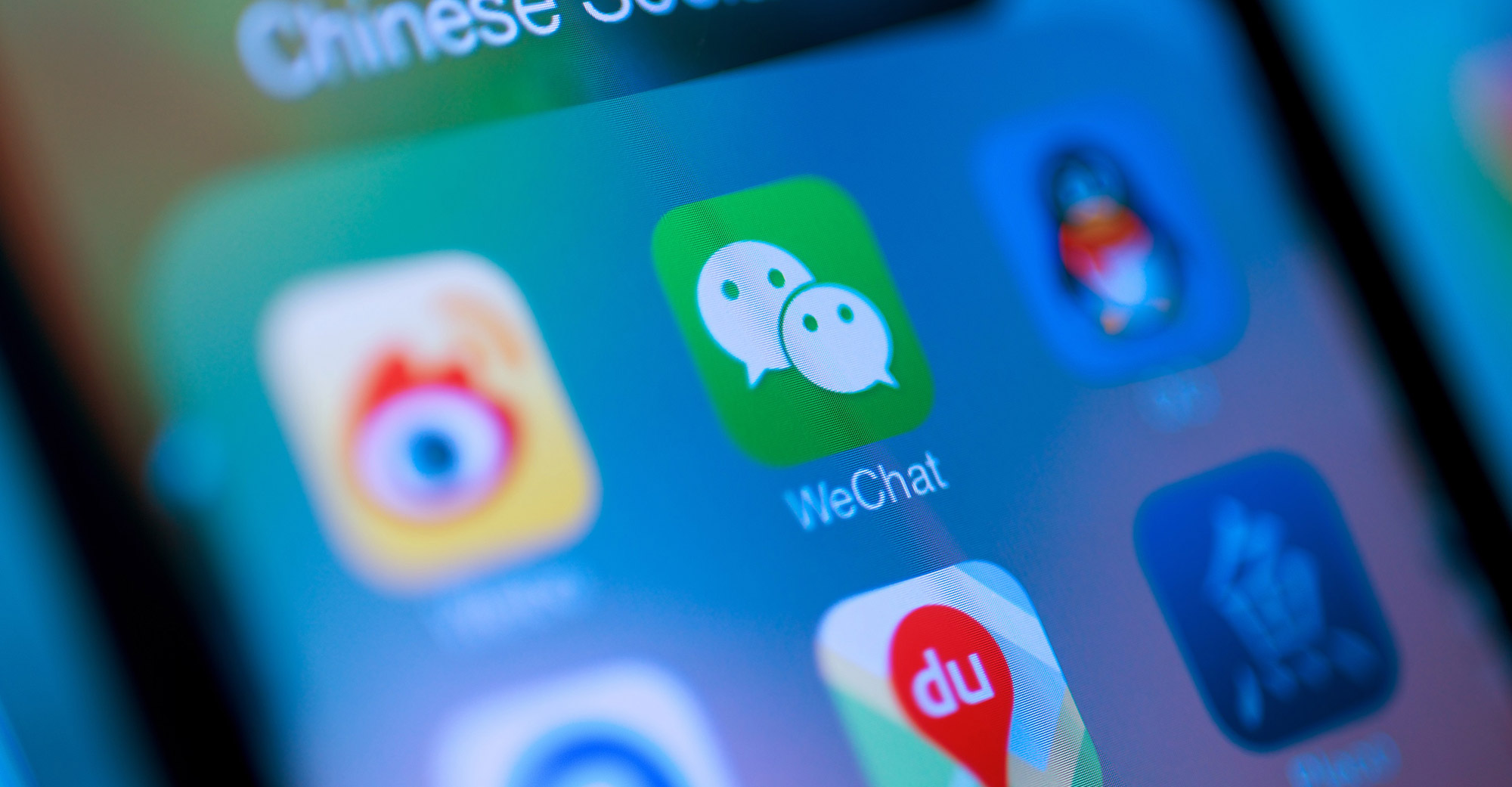 Essential Apps for Getting Around in China
