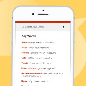 Newsdle platform screenshot